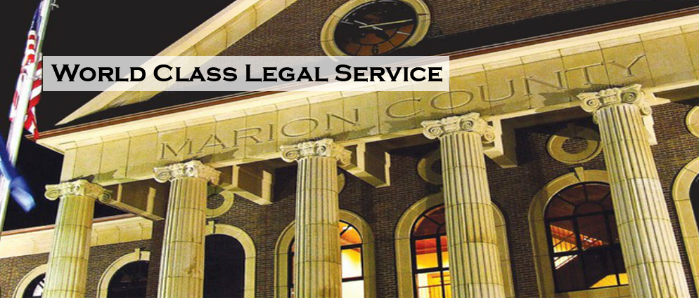 World Class Legal Service