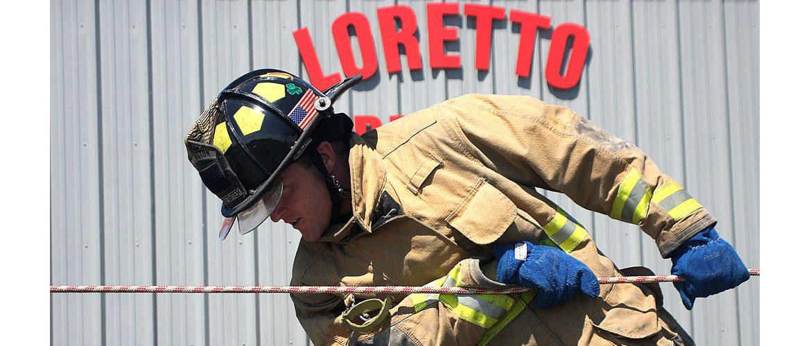 Loretto Fire Department
