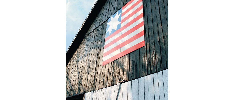 Lebanon Kentucky Barn