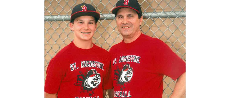 St. Augusting Baseball